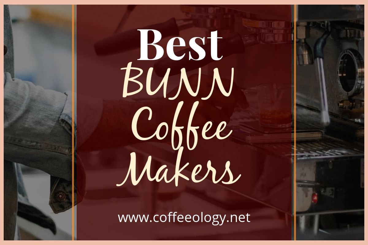 Best BUNN Coffee Makers Cover